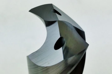 Custom Designed Carbide Drills