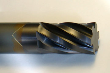 Carbide Endmill and Milling Cutter Solutions