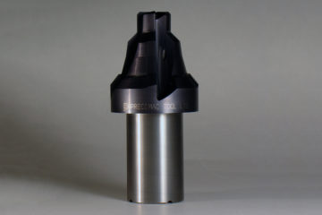 Solid Carbide Special Form Tools