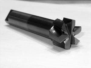 Solid Carbide Spot Cutter