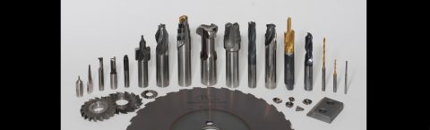 Custom Engineered Cutting Tools