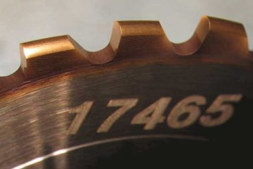 Slitting and Slotting Solid Carbide Saws